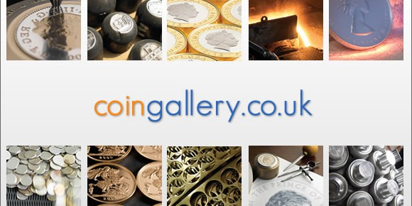 Welcome to the Coingallery Blog