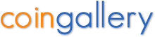 Coin Gallery Logo